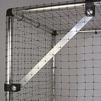 Standard Fruit Cage Corner Bracers