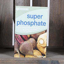 Superphosphate Fertiliser 1.25kg