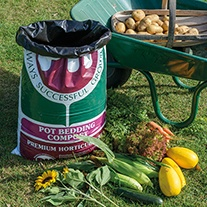 Quality Potting Compost 60ltr