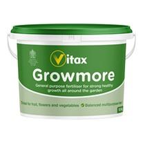 Growmore Multipurpose Fertiliser 10kg