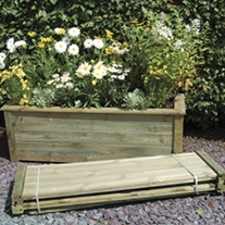 Bamburgh Garden Planter Kit