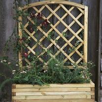 Toulouse Garden Planter