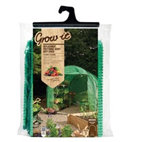 Replacement Heavy Duty Polytunnel Cover