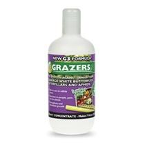 Grazers Cabbage Caterpillars & Aphids Deterrent Concentrate