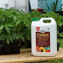 Seasol Organic Seaweed Concentrate 4ltr