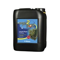 Easy2grow Liquid Fertiliser 5ltr