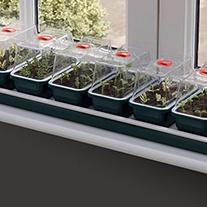 Super 7 Electric Windowsill Propagator