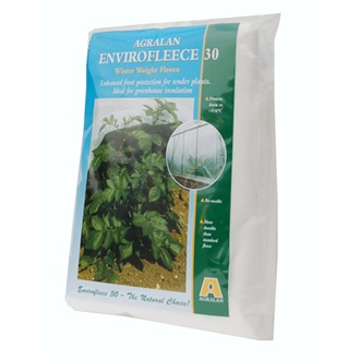 Frost Plant Protection Envirofleece 30g (2.4 x 5m)