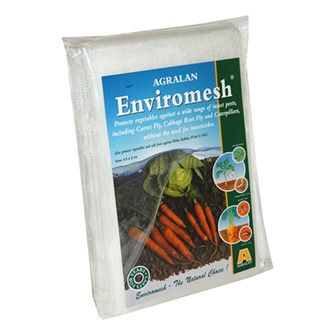 Plant Protection Enviromesh Netting (4.5x2.1m)