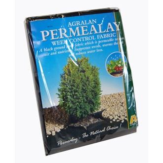 Weed Control Fabric Permealay (1.6x6m)