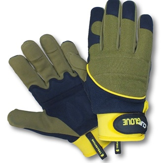 Heavy Duty Glove Male Large