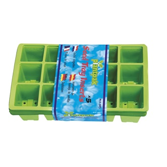 Seed Tray Inserts 15 Cells