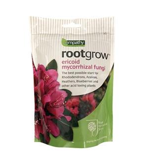 Ericoid Rootgrow with Mycorrhizal Fungi 200g