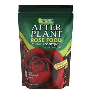 Rootgrow AFTER PLANT Rose Food 1kg