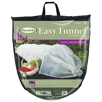 Giant Easy Micromesh Tunnel