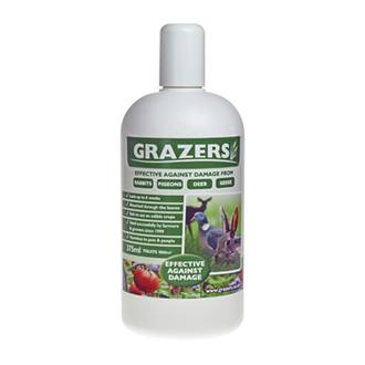 Grazers Grazing Animals Deterrent Concentrate