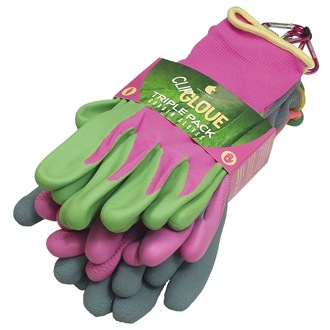 Glove Triple pack - Female Medium