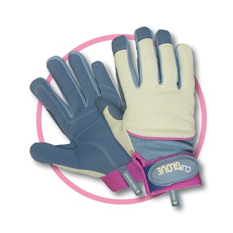 General Purpose Glove Female Small