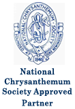 National Chrysanthemum Society Approved Partner